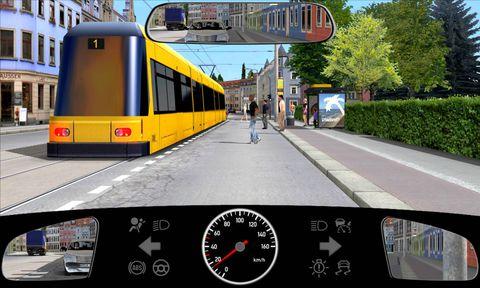 Straßenbahn in situation verhalten richtig sie video wie sich dieser Wie verhalten
