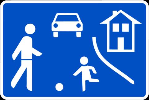 Frage 1442 140 Was Gilt Nach Diesem Verkehrszeichen Online